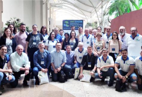 ENCOB 2019: trocas de experiências e muitos aprendizados