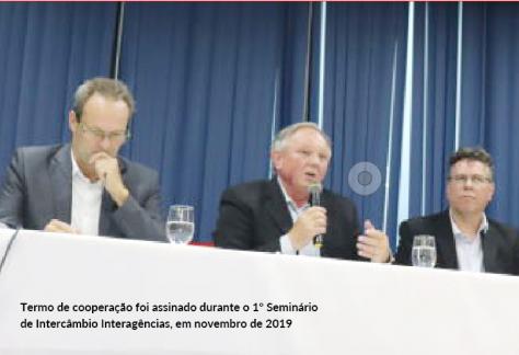 Gestão da Água une Agências do Brasil e da França em acordo internacional