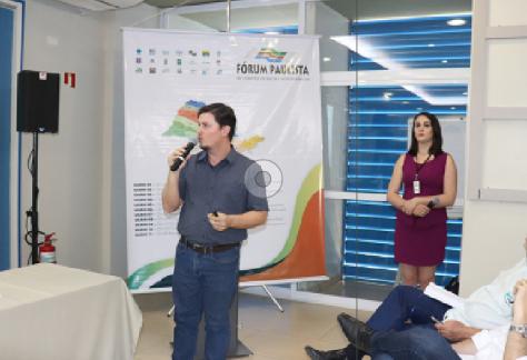 Integração e articulação entre Comitês de Bacias são destaques em reunião do Fórum Paulista