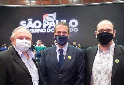 Comitês PCJ se pronunciam sobre estiagem na assinatura da Região Metropolitana de Piracicaba
